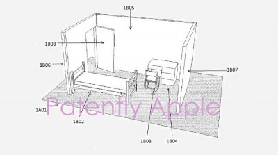 Apple Wins a Patent for a Future 3D Printing System that works with Augmented Reality and AR Glasses